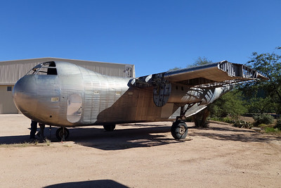 Mexican Preserved Aircraft