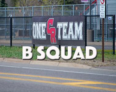 B Squad