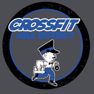 CrossFit Milk District