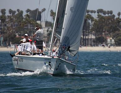 Saturday Catalina 37's