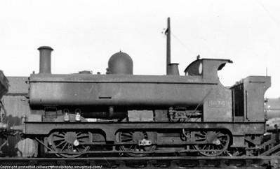 Dean Tank Engines