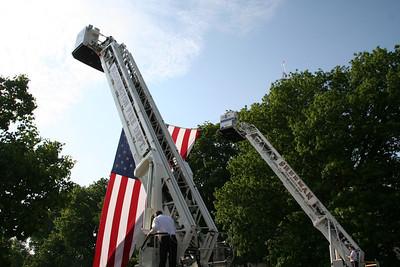 2011 ILLINOIS FALLEN FIREFIGHTES MEMORIAL & MEDAL OF HONOR AWARDS
