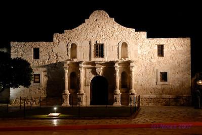 San Antonia Texas