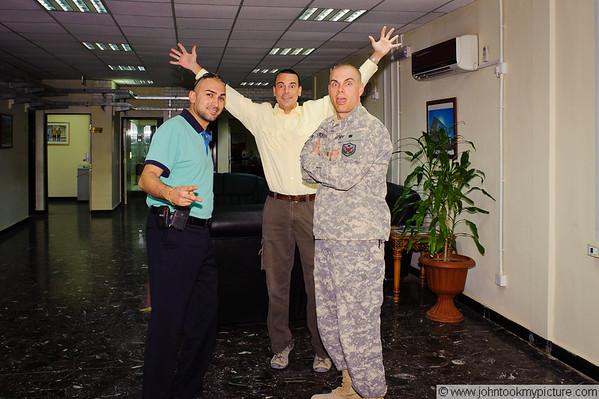 2011 06 June Iraq Photos