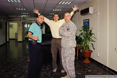 2011 Deployment
