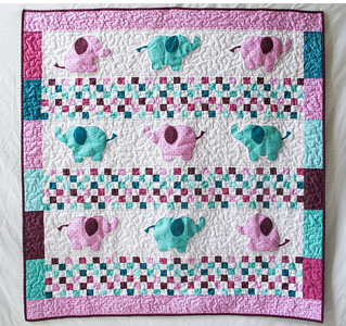 Quilts Are My Life