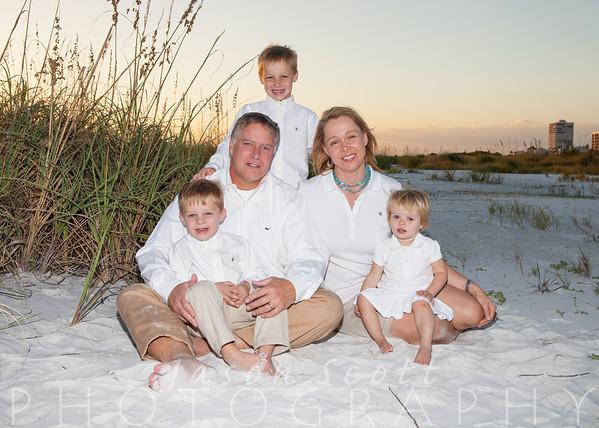 Schwingler Family