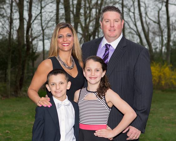 Zimirowski Family