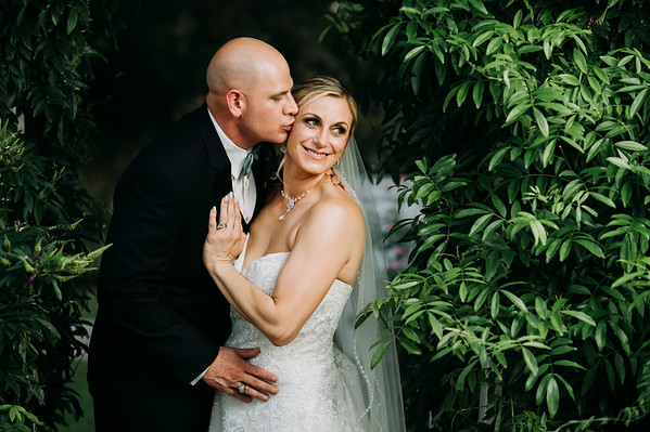 Erin and Michael got married!