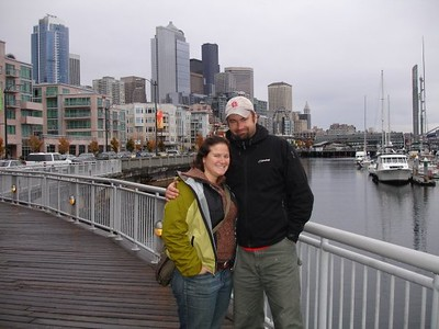 2008.11.01 downtown Seattle