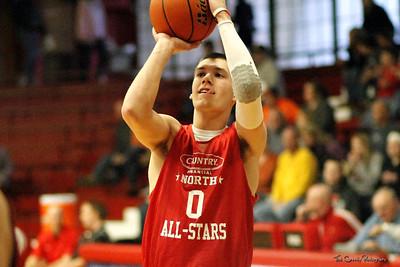 All-Star Basketball Classic 3-22-2013