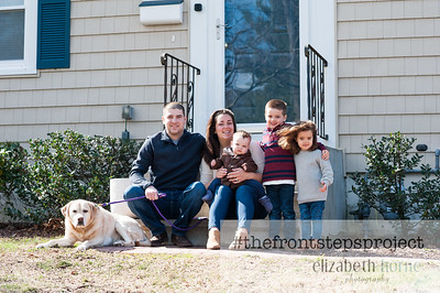 The Harney Family