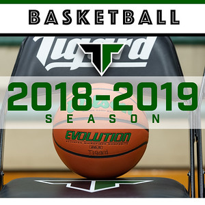 Tigard High School Basketball 2018-2019
