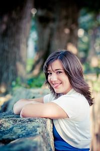 Amanda senior