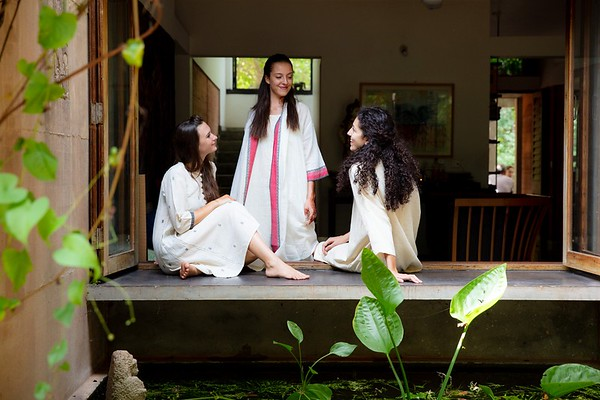 Made in Auroville - Upasana