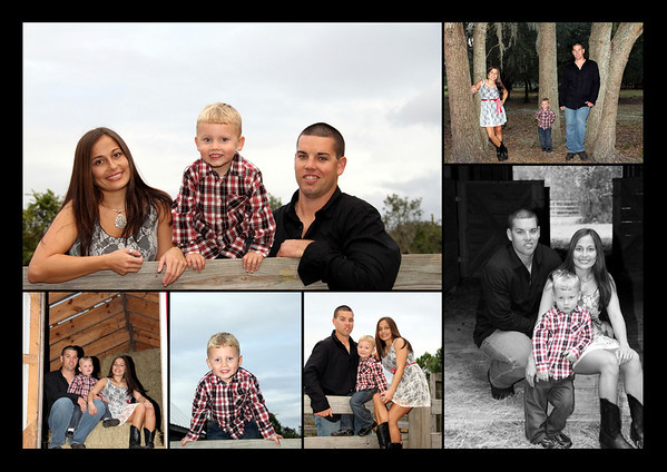 ERICA AND FAMILY 2011