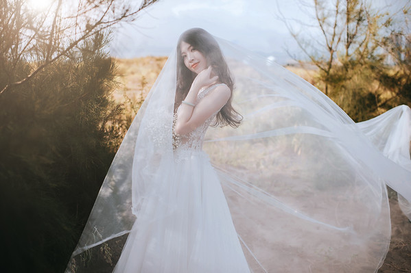 Prewedding Gallery / 婚紗作品集