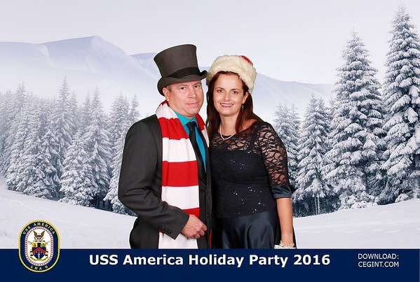 2016-12-14 USS America Holiday Party