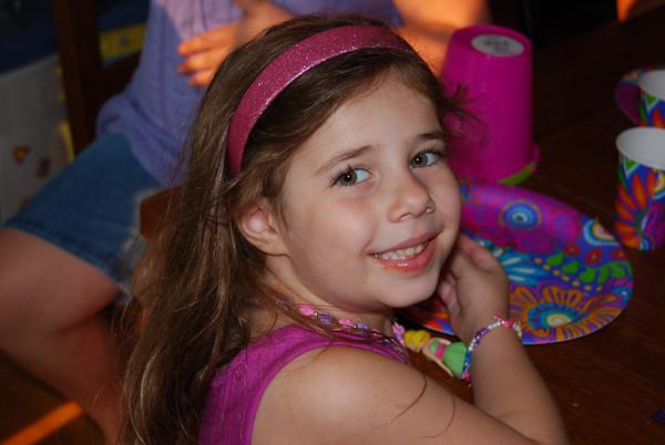 Emma turns 12