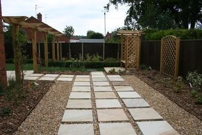 ELD Garden x2 Norfolk