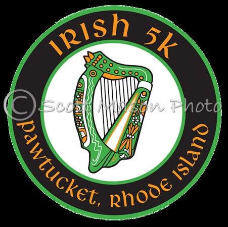 Irish 5k Pawtucket 2020