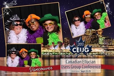 CEUG Conference