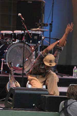2011.07.16 Celebrate Brooklyn Dan Zanes' Concert 2011 . Park Slope Parents Media Sponsor (short version)