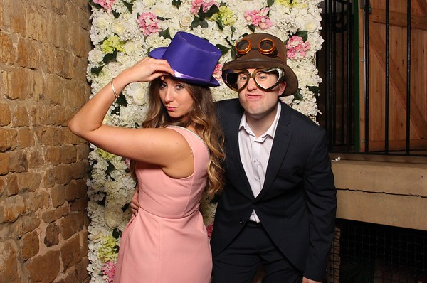 Lia Walton-Taylor and Paul Johnson wedding