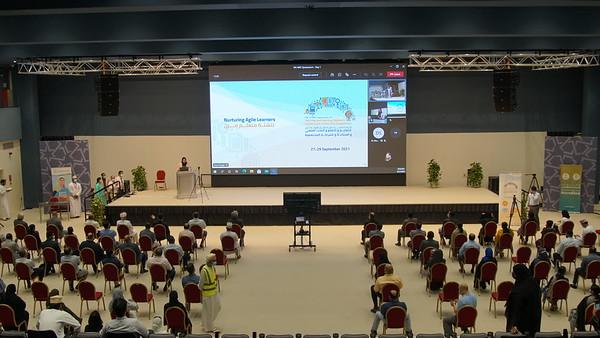 Symposium 2021 day1