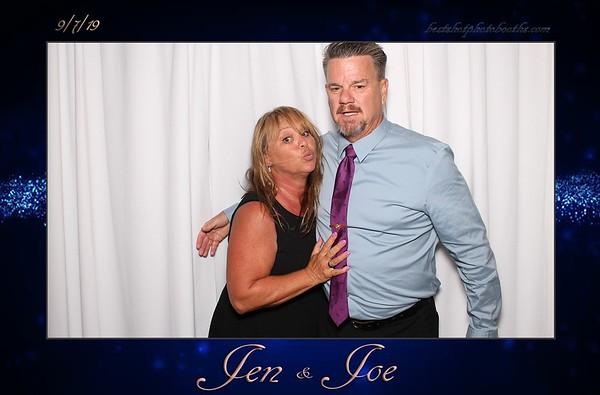 JOE & JEN