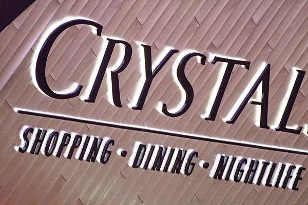 CityCenter ARIA Resort & Casino