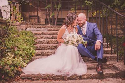 AJ + Paige | Wedding