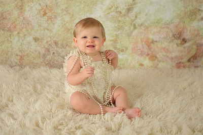 Maddy S. 1 Year