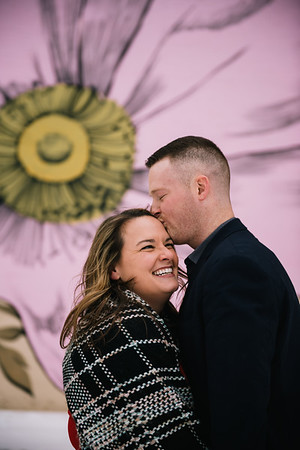 Chelsea & Jimmy: From Rowing to Romance