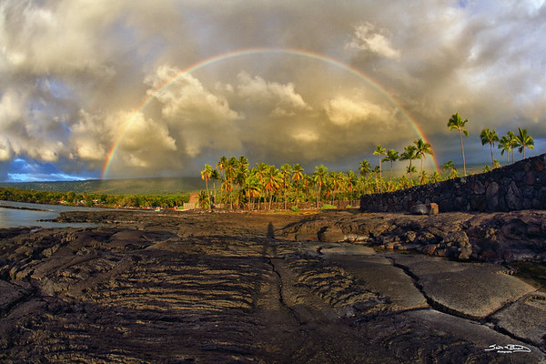 Hawaii - The Big Island
