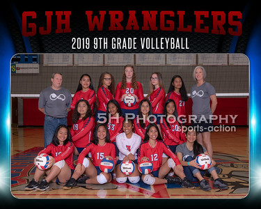 GJH Volleyball
