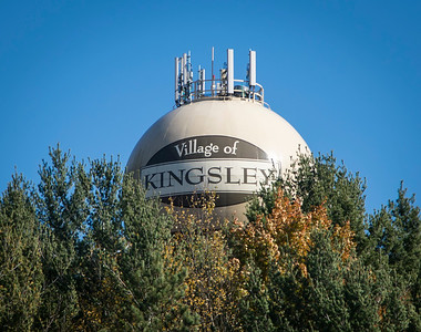 Kingsley, Michigan