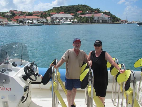 2011 - Carribean Jewels - Navigator Cruise