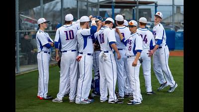 AMHS Baseball 2015 Video
