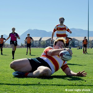 LVI 7s WheelingJesuit vs Pacific mini gallery
