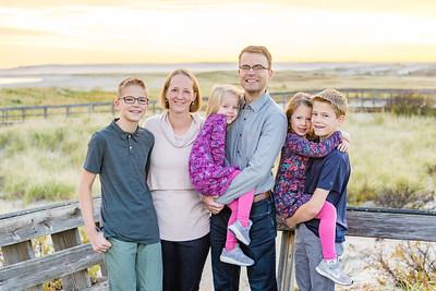 2019-10 Jones Family Photos
