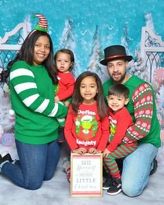 Carbone Christmas 2019