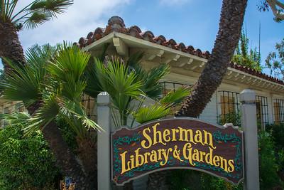 NB Sherman Gardens
