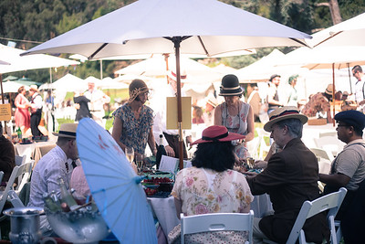 2017 Gatsby Afternoon Picnic