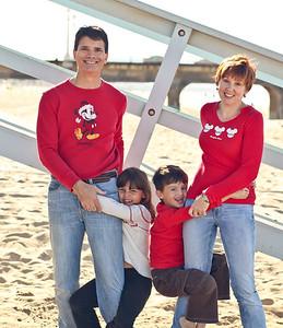Salvaggio-Family