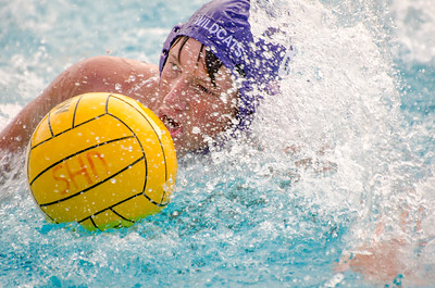 UHS Water Polo 2014