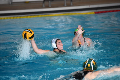 Upper School Water Polo