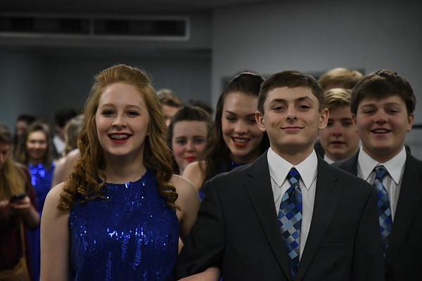 68th Show Choir - Wahoo