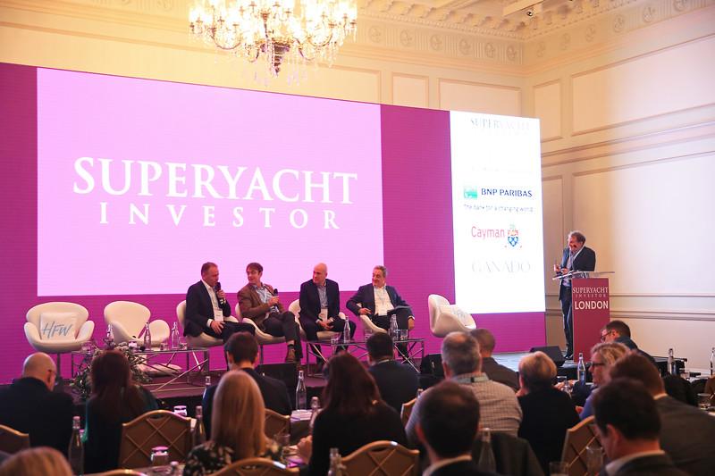 Super Yacht Investor - Wednesday
