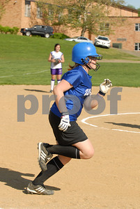 vs Spackenkill - 5-13-08